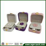 Cadre de empaquetage Manufacuter de bijou de luxe de cadeau