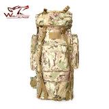 Gran capacidad de 65L combatir Camping mochila para trekking Bolsa táctico militar