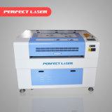 Máquina de grabado del laser de la alta calidad de China con la ISO del Ce