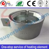 Calentador de venda de cerámica para las máquinas del moldeo a presión