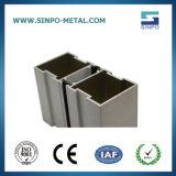 建築材料の産業使用のためのアルミニウム放出のプロフィール