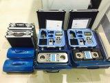 Dinamómetro con pilas del AA