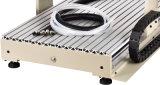 Macchina del router di taglio di CNC della macchina per incidere di CNC mini