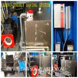 машина прессформы дуновения штрангя-прессовани барабанчиков масла 120L HDPE/PE