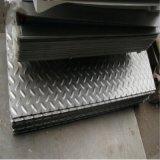 Piatto d'acciaio dell'accessorio per tubi dell'acciaio inossidabile per Piletp316L filato