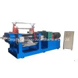 XK-250 siliconen rubberen mixer Machineprijs / siliconen rubber mengen Molen