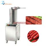 Kommerzieller elektrischer Nahrungsmittelfleischverarbeitung-Maschinen-WurstStuffer