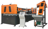 De halfautomatische Machine van het Afgietsel van de Fles Blazende met Uitstekende kwaliteit (huisdier-08A)