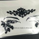 جديدة شعبيّة عين لاصقات يرصّع أبيض جسم جوهرة يلوّن [كرستل فس] لاصقات ([إ32])