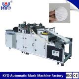 Uma nova ronda de metade Designable compra de máquinas de telas de algodão