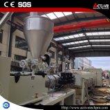 De actieve Lijn van de Uitdrijving van de Pijp van de Productie Machine/PVC van de Pijp van pvc