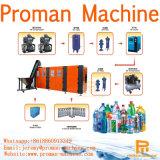 0.5 - Plastikwasser-Flasche des Haustier-2L, die Maschine mit dem Haustier-Ausdehnungs-Schlag formt Kammer 4 herstellt