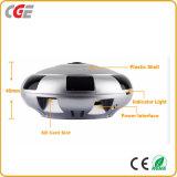 홈에 사용되는 360 도 CCTV 사진기 LED 전구