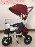 Baby-Dreirad, Dreirad für Kinder, neues Modell-Baby Trike
