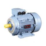 Motore a corrente alternata A tre fasi del ~ 7.5kw Alumium della l$signora Series 0.09kw