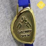 La meilleure qualité de taekwondo de gros fait en usine Fiesta Sport d'attribution des médailles