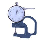 0-10 мм толщина набора шкалы манометра прибора индикатор толщины Dail дозатора