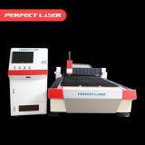 500W máquina de corte a laser de metal de fibra