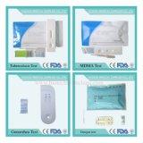 Instrumento médico para HIV, gravidez de HCG, HAV/HBV/Hev, malária, TB, Mdma, teste do Gonorrhea