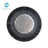 12 kv Sac câble simple coeur de câble en HDPE Polyéthylène réticulé en aluminium