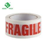 Customedの印刷の付着力のパッキングテープ