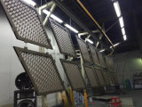 PVDF Beschichtung erweitertes Aluminiumineinander greifen-Panel