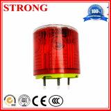 Solar-LED-Röhrenblitz-Leuchtfeuer-Warnleuchteautomatischer Speicher und Shine