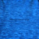 Ватка влияния печатание катиона микро-, ткань куртки (royalblue)