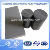 Barra rotonda del PVC di ingegneria di plastica
