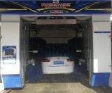 Máquina automática móvil de la arandela de la presión del coche