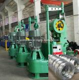 De Machine van het Draadtrekken van het aluminium voor Laag Koolstofstaal