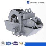 Faible prix usine de lavage de gravier fabriqué en Chine