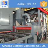 100%年の品質保証の大理石のショットブラスト機械