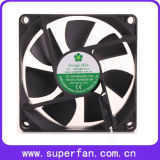 제조자 공급 크기 15-200 mm 볼베어링 CPU 팬