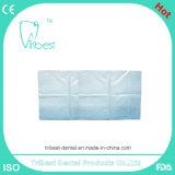 Funda dental disponible del apoyo para la cabeza, cubierta plástica