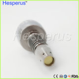 Accoppiatore ottico della fibra di Sirona per l'accoppiamento dentale ottico ad alta velocità del foro di Handpiece 6 della fibra