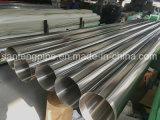 Sch 40 304/316 di tubo dell'acciaio inossidabile del fornitore