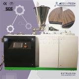 Belüftung-transparenter/lichtdurchlässiger/Vinylbodenbelag/nachgemachte Marmorblatt/Panel/Vorstand Exruder Produktion Extrding, das Strangpresßling-Zeile bildet