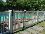 Pool UV Fence/ piscine en plastique de l'Escrime