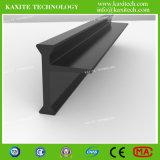 Contrefiche de nylon de barrière thermique d'extrusion de polyamide de la forme 24mm de T
