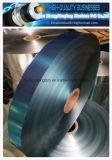 Фольга Mylar голубого цвета алюминиевая для Cale