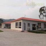 Prefabricated 집을 지는 모듈 오두막 또는 노동 기숙사 /Temporary