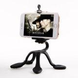 Titular do Smartphone Gekkopod Portable Mini-tripé flexível para montagem de câmara
