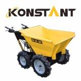 Miniladevorrichtung mit Laden 250kg für Aufbau-Gebrauch