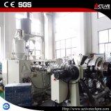 Jiangsu 판매를 위한 액티브한 HDPE 관 밀어남 기계