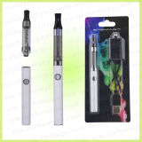 11,2mm Clearomizer E-Smart 1403 clara e atomizador cigarrillo con Puff Counter