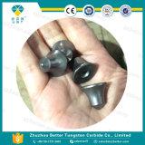Yr10d/Yg8 приклеены вольфрама карбид кремния кнопки для рок и бурение нефтяных скважин