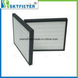 Фильтр HEPA материал носителя воздушного фильтра