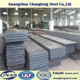 Холодная штанга плоской штанги стальных продуктов 1.2080 D3 SKD1 стальной прессформы работы круглая