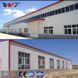 SGS acero prefabricados nave industrial Garaje arrojar China Proveedor